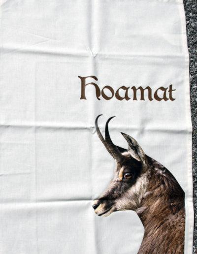 Hoamat